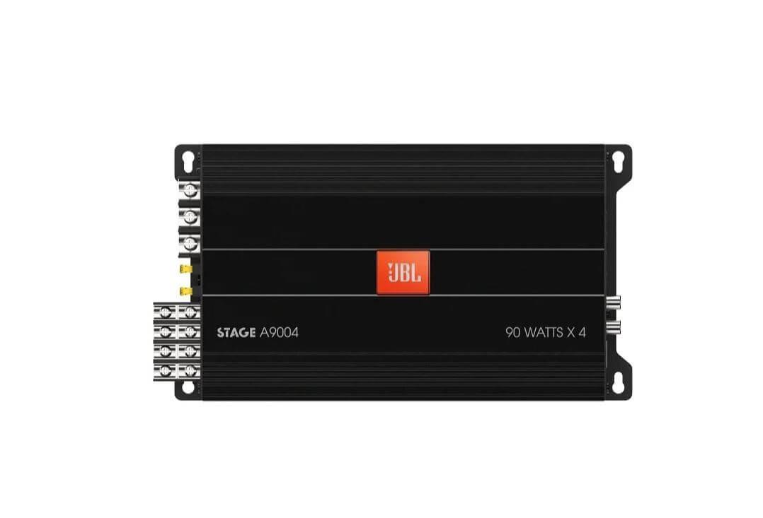 JBL Stage A9004 - отзывы