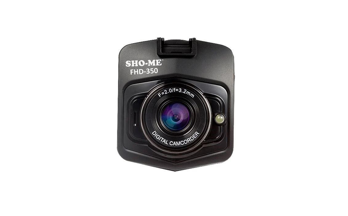 SHO-ME FHD-325 - отзывы