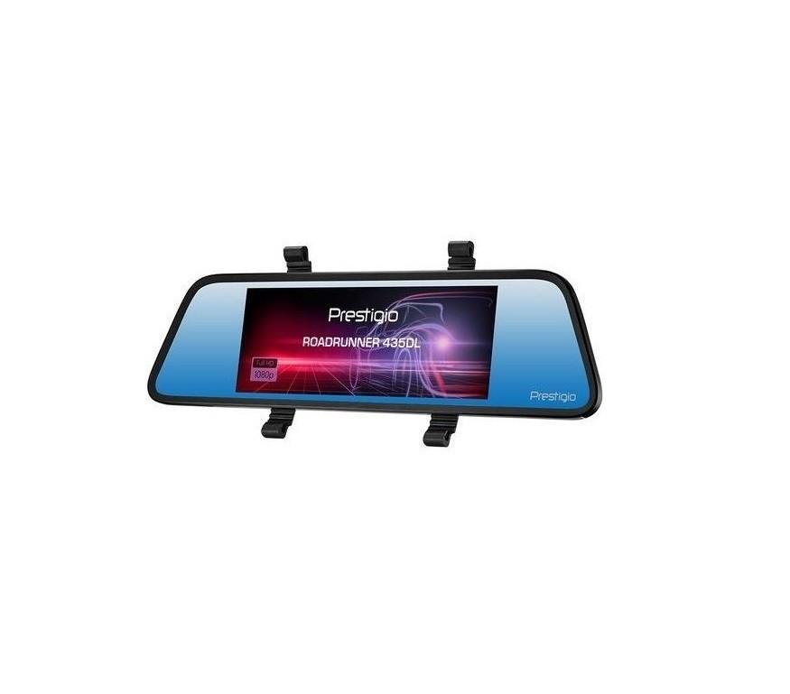 Prestigio RoadRunner 435DL - отзывы