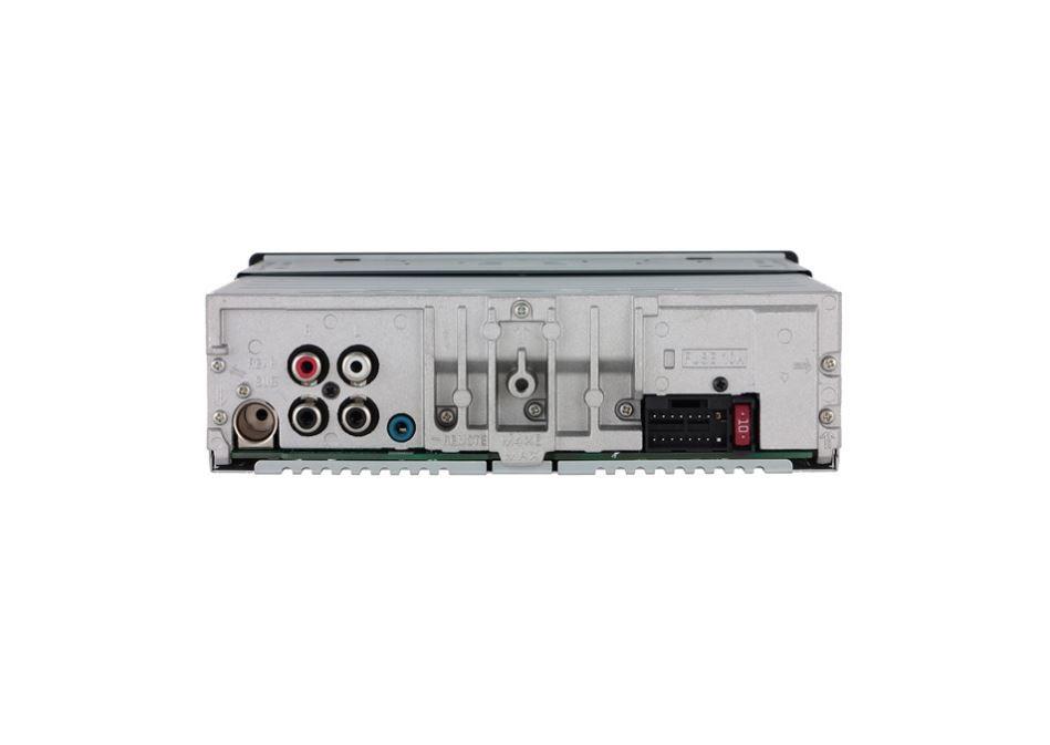 Sony CDX-G1301U - отзывы