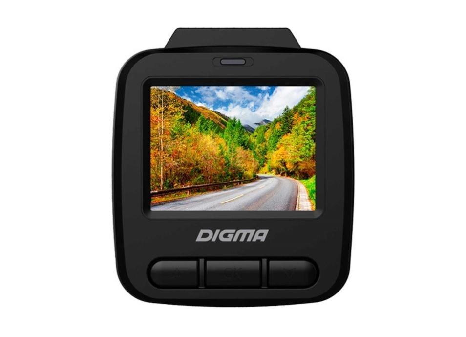 Digma FreeDrive 112 - отзывы