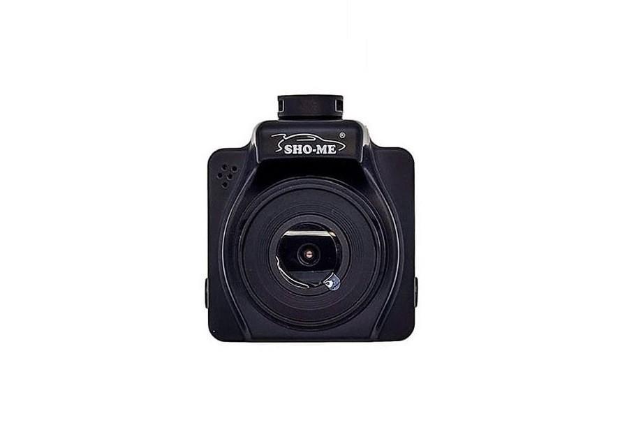 SHO-ME FHD-850 - отзывы