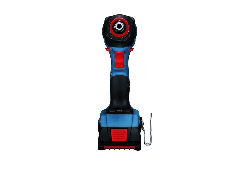 Bosch GDX 18V-200 C - отзывы