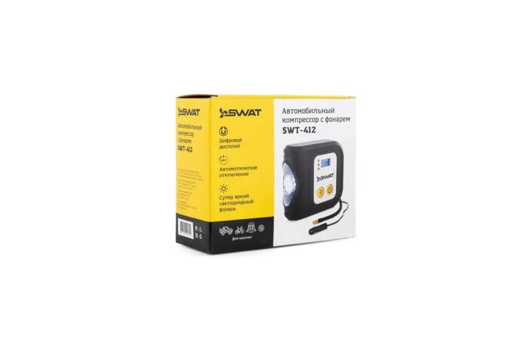 Swat SWT-412 - отзывы