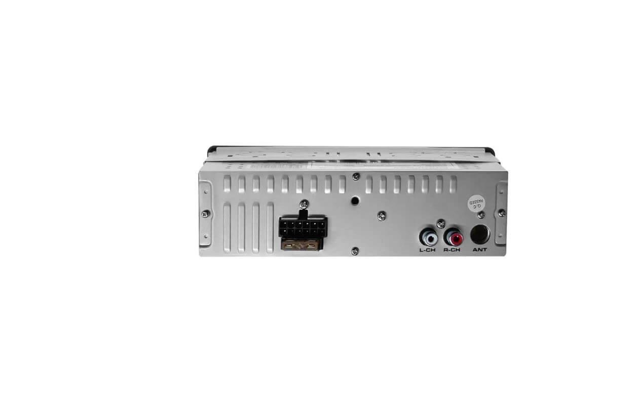 Telefunken TF-CCR8091B - отзывы