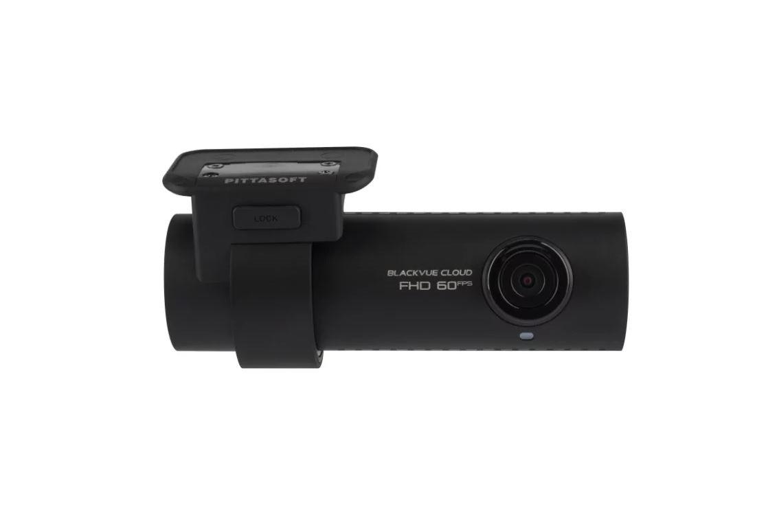 BlackVue DR 750S-2CH - отзывы