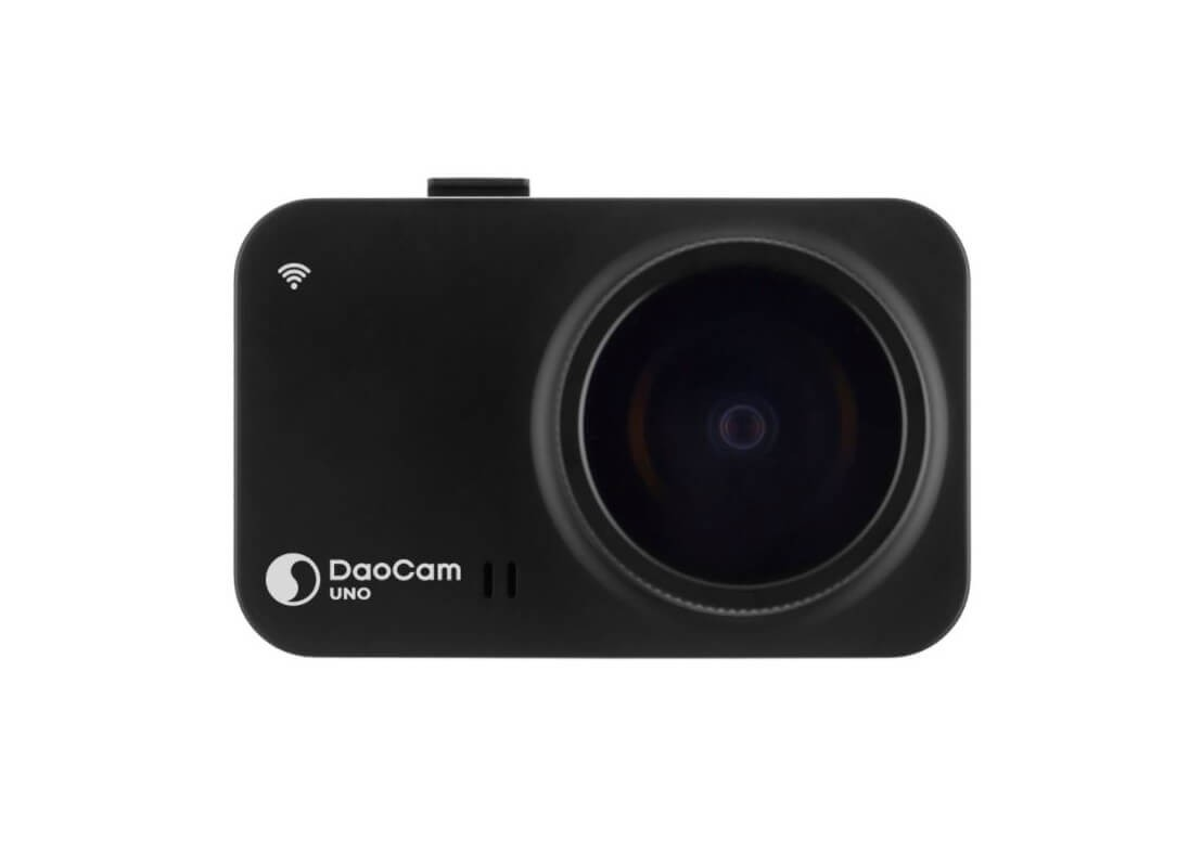 Daocam Uno wifi GPS - отзывы