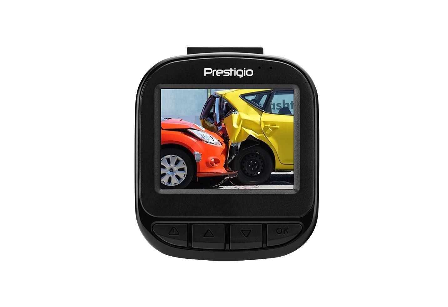 Prestigio RoadRunner 415GPS - отзывы