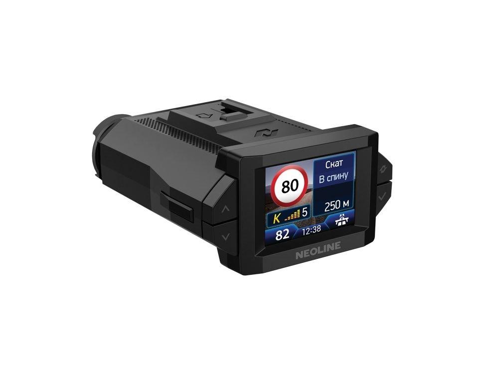 Neoline X-COP 9300 (9300c,9300d) - отзывы