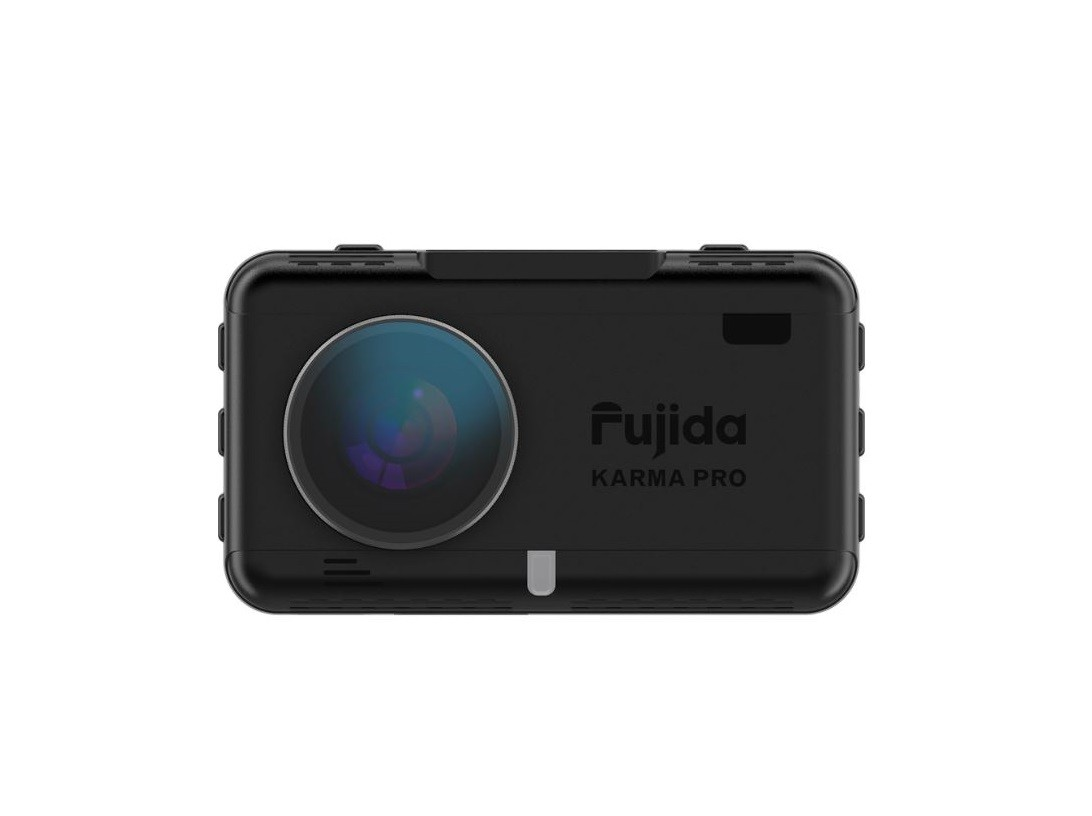 Fujida Karma Pro S WiFi - отзывы