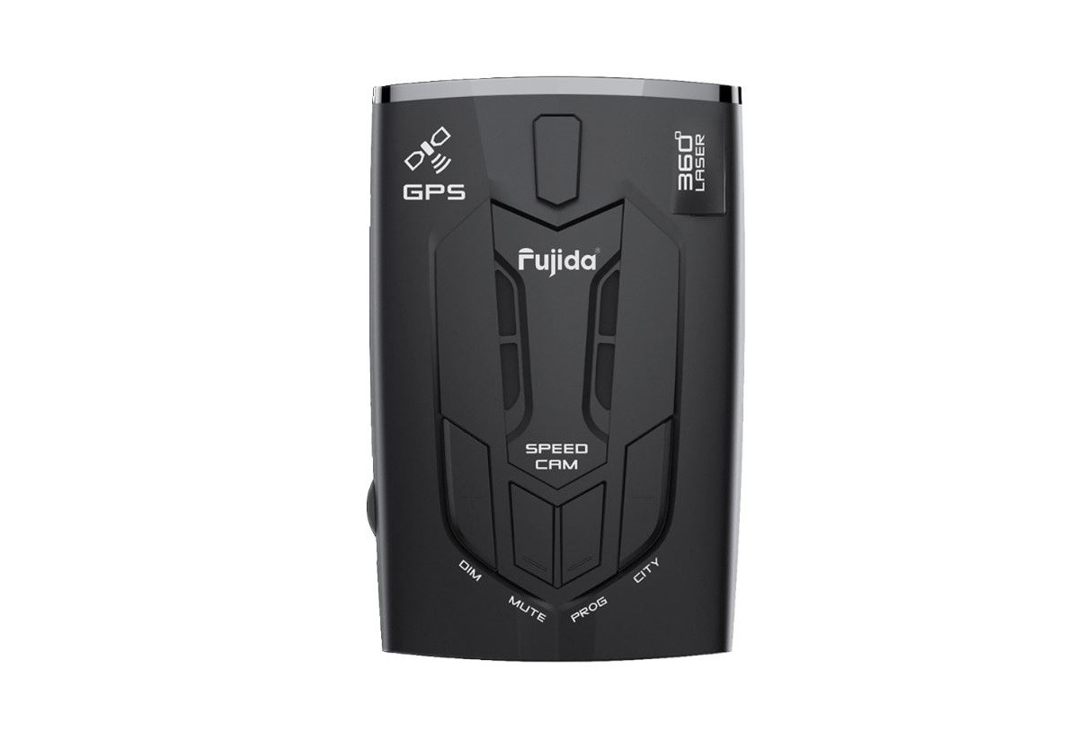 Fujida SpeedCam - отзывы