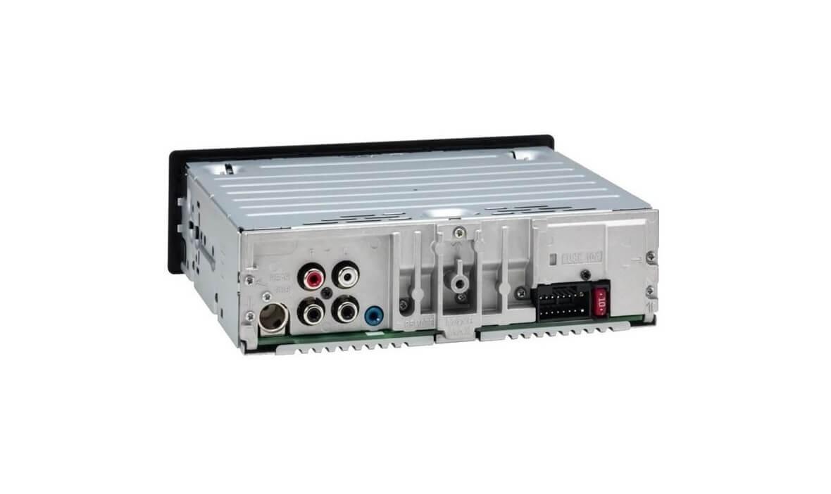 Sony CDX-G3300UV - отзывы