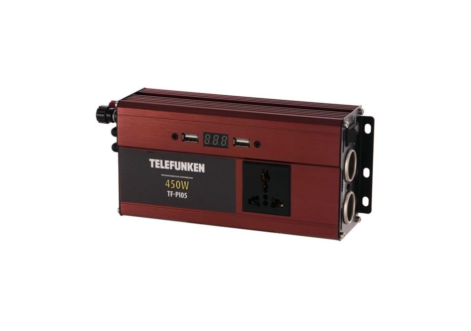 Telefunken TF-PI05 - отзывы