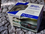 Мой SilverStone F1 Hybrid Uno Sport