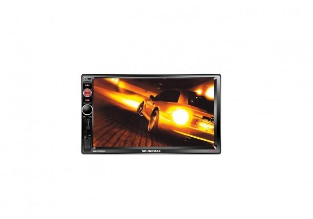 Soundmax SM-CCR3705 - отзывы