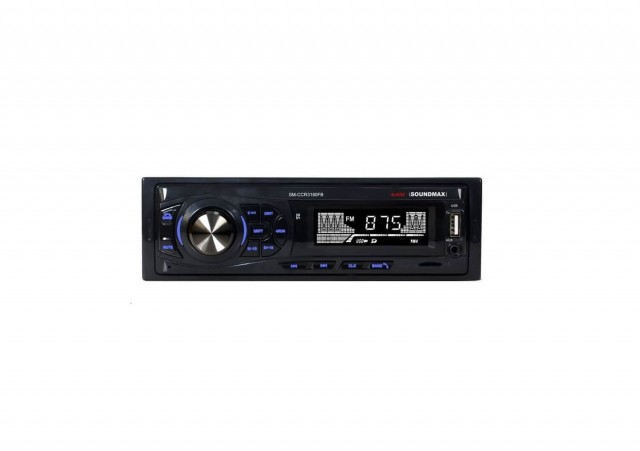 SoundMax SM-CCR3180FB - отзывы