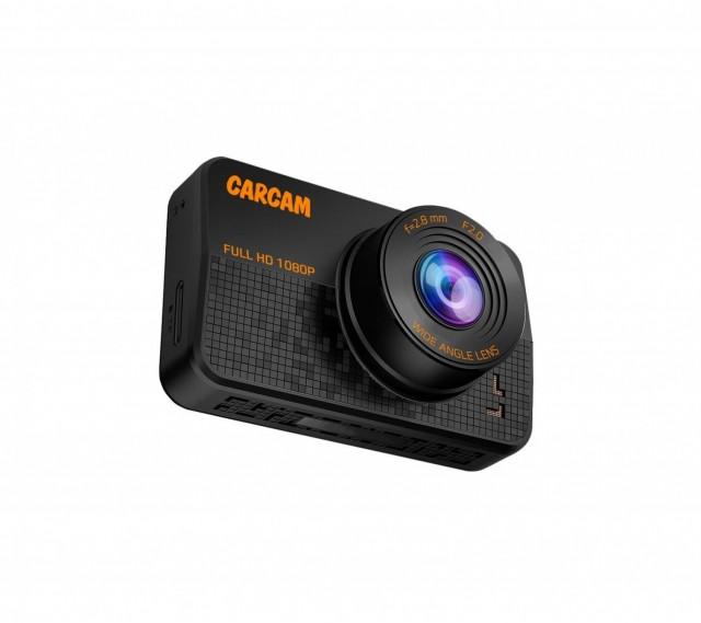 CARCAM D1 - отзывы