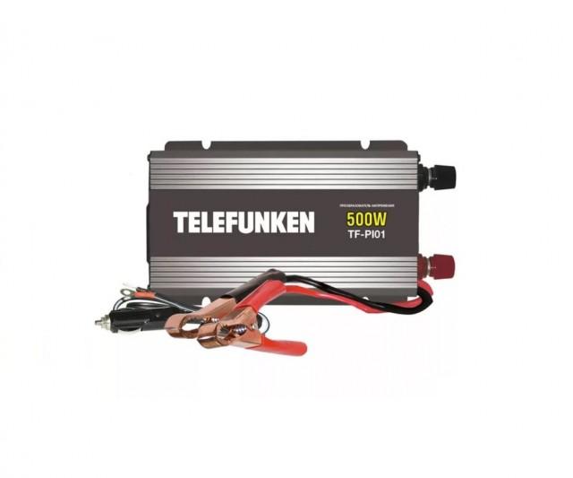 Telefunken TF-PI01 - отзывы