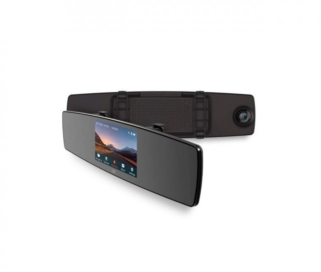 Xiaomi 70mai Rearview Mirror Dash Cam - отзывы